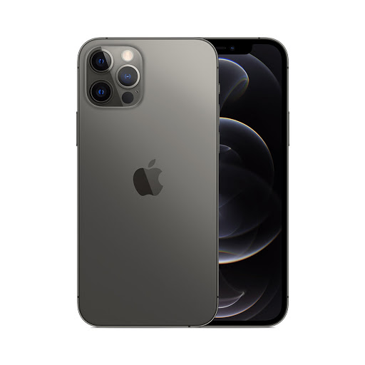 IPhone 12 Pro 256GB Graphite MGMP3VN/A