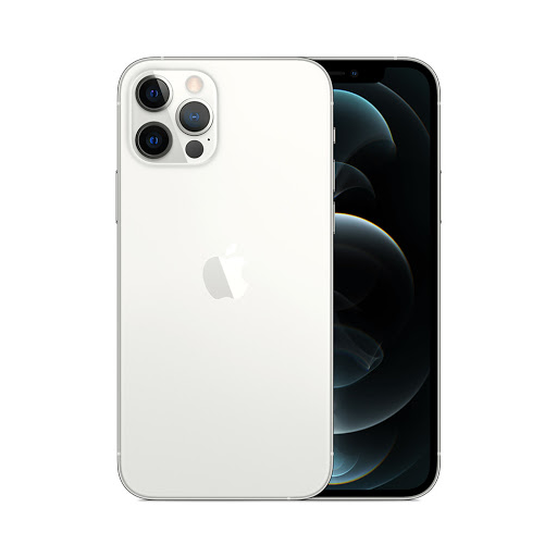 IPhone 12 Pro 256GB Silver MGMQ3VN/A