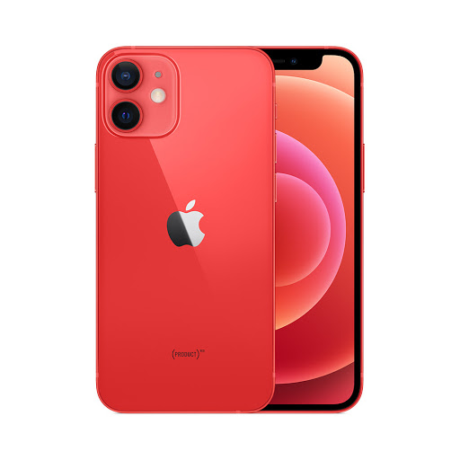IPhone 12 mini 64GB (PRODUCT) RED MGE03VN/A