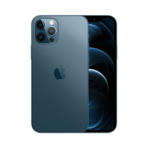 IPhone 12 Pro 128GB Pacific Blue MGMN3VN/A